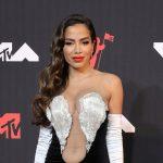 Anitta é destaque de cerimônia do VMA 2021